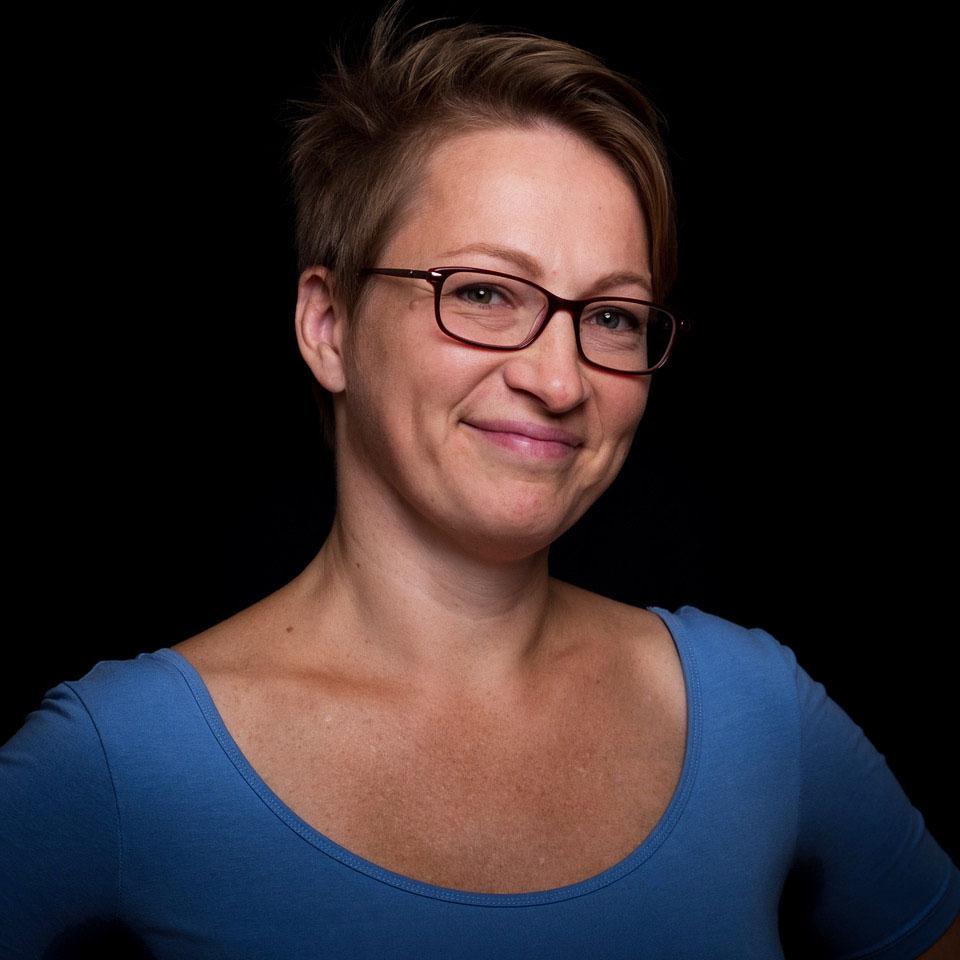 Saija Mäkinen